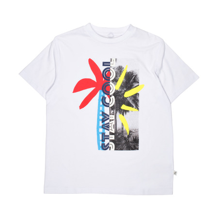 STELLA MCCARTNEY - T-shirt