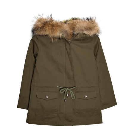 JOHN RICHMOND - Parka