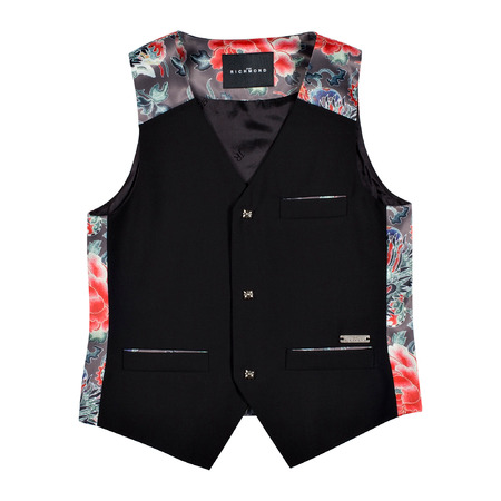 JOHN RICHMOND - Gilet