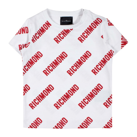 JOHN RICHMOND - T-shirt