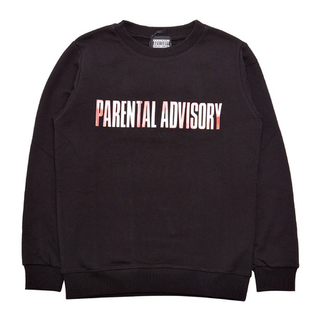 PARENTAL ADVISORY - Felpe